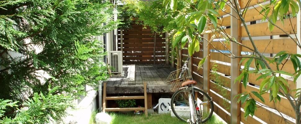 滋賀の木の家・施工事例4