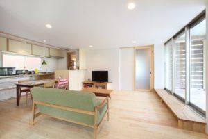 木の家リノベーション